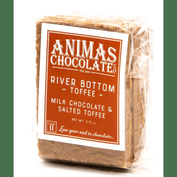 River Bottom Milk Chocolate Toffee